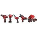Εργαλεία Μπαταρίας