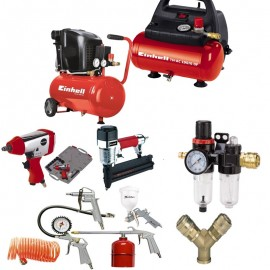 Εργαλεία Αέρος