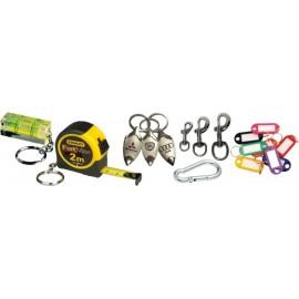 Μπρελόκ κλειδιών-κλειδιά