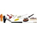 Εργαλεία Καθαρισμού