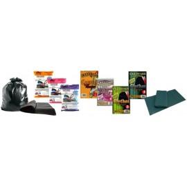 Σακούλες Ρούχων-Σκουπιδιών