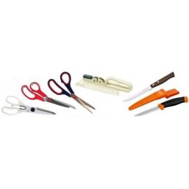 Μαχαίρια-Ψαλίδια